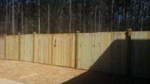 Image 8   Hamrick Fence Company
