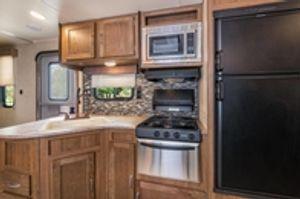 Image 8 | Greenwood RV Rentals & Sales