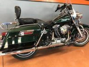 1996 HD Road King, Miles-40,592