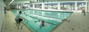 1-on-1 Aquatic Physical Therapy