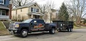 We can help take care of your major roof repairs.