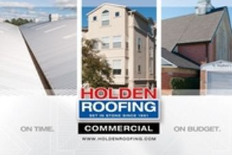 Image 3 | Holden Roofing