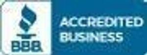 BBB - Better Business Bureau A+ Rating