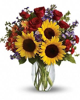 Image 17   Sunshine Flowers & Gifts