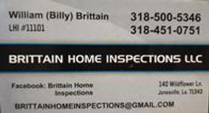Image 5 | Brittain Home Inspections, LLC