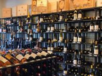 Image 20   The Wine Cellar est. 2020