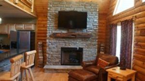 Image 4 | Yatesville Lake Cabin Rental