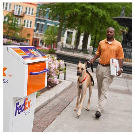 Image 3 | FedEx Ship Center