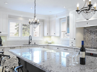 Schedule your design consultation today with our kitchen and bathroom remodelers.