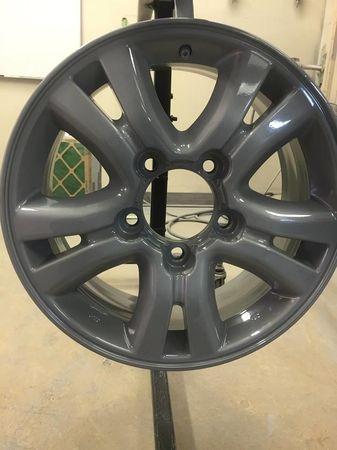Custom Wheels, Kettering, OH 45440