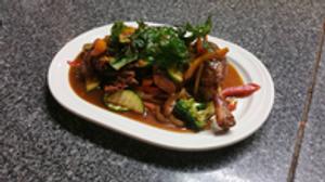 Image 2   Fit To Be Thai'd Thai Restaurant