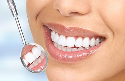 Having a perfect white smile is easier than you think.
