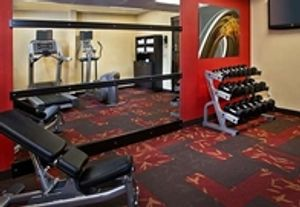 You can maintain your normal workout routine and stay energized with a variety of cardio equipment and our free weight system. Our environment provides the perfect setting for your personal fitness plan.