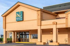 Image 2 | Quality Inn & Suites at Coos Bay
