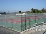 Tennis court resurfacing San Diego
