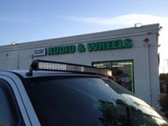 Image 8   Discount Audio & Wheels