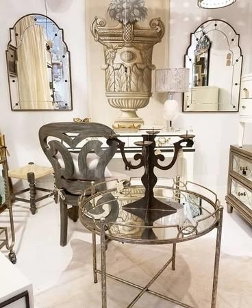 Come by check out our new arrivals. Always something new at Interiors Market!