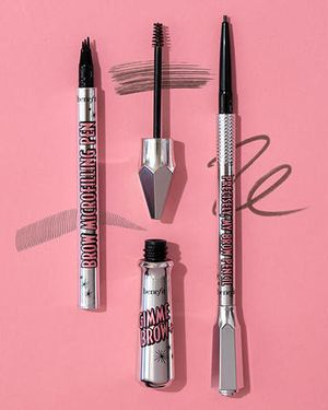 Image 6 | Benefit Cosmetics BrowBar Beauty Counter