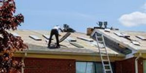 3 Signs You Need a New Roof