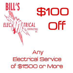 Image 5 | Bill's Electrical Contracting LLC