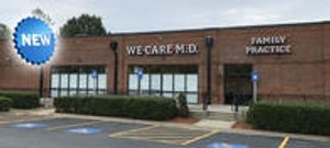 Our clinic is new and ready to serve you and your needs.