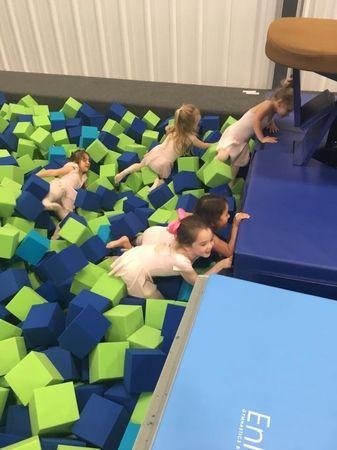 Image 7   EnRich Gymnastics & Dance Academy