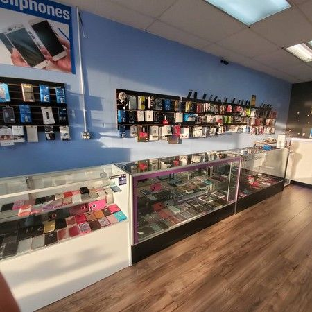 Image 3 | AJ's Phone Care - Smoke & Vape Shop