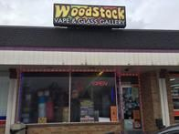 Our vape shop is located at 46699 Van Dyke Ave Shelby Twp, MI 48317
