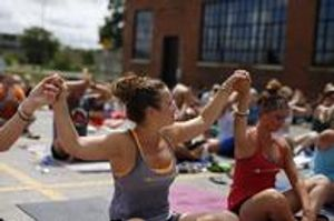 Image 3 | Power Life Yoga Barre Fitness