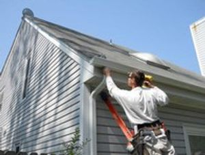 When you do business with Skyward Exterior Restoration, LLC, you'll be working with a team of professionals dedicated to your total satisfaction.
