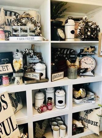Looking for some farmhouse decor? Come see us today!