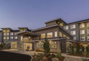 Image 2   Residence Inn by Marriott Portland Hillsboro/Brookwood
