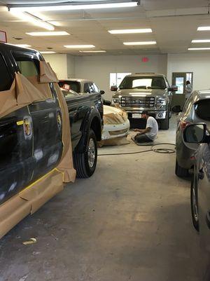 Image 4   COW Autobody Reconditioners