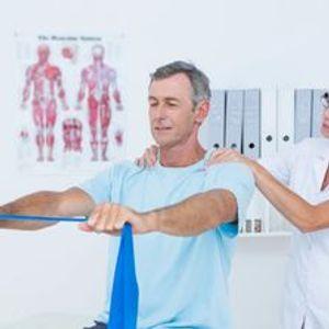 Neck and Back Rehabilitation