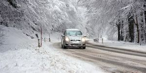 4 Holiday Driving Safety Tips