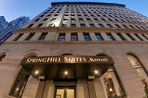 Image 3 | SpringHill Suites by Marriott Baltimore Downtown/Inner Harbor