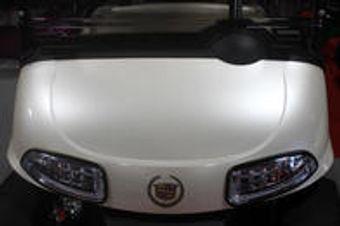 Image 13   Prestige Auto Body & Golf Cars