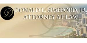 Donald L. Spafford Jr. Attorney at Law