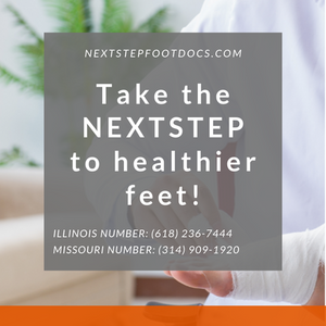 Image 6   Next Step Foot & Ankle Centers