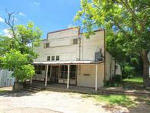 Own a piece of Burton history, operated as Henry?s Store since 1980, formerly H&H Grocery & Feed and My Way Grocery. Property is conveniently located a short distance from Main Street on E. Texas Street in the center of historic Burton.
