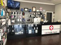 CPR Cell Phone Repair Burbank CA - Store Interior