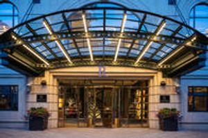Image 4   Renaissance Philadelphia Downtown Hotel