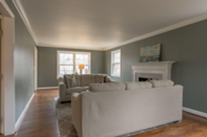 Image 5 | Feather Your Nest Home Staging and Interior Design
