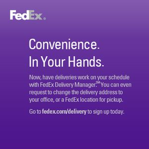 Image 3 | FedEx Ship Center