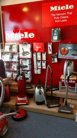 Image 5   Ace Vacuum & Sewing