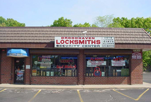 Image 3 | Brookhaven Locksmiths Inc.