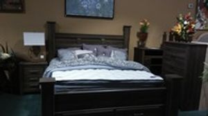 Great selection of bedroom furniture