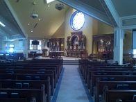 Image 4   St. John Neumann Catholic Church