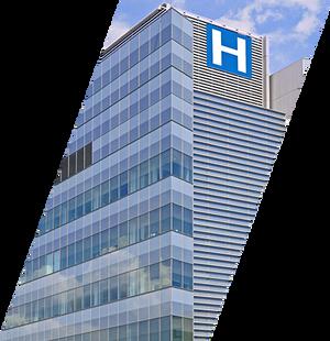 Hospital Staffing Agency