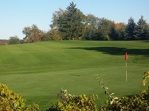 One of West Michigan's great values in golf.